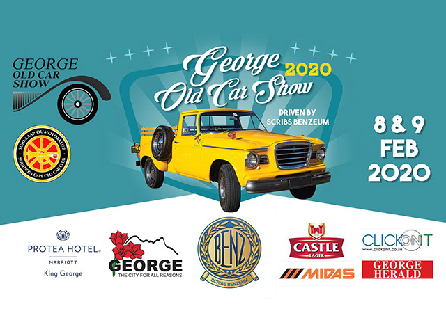 George Motor Show
